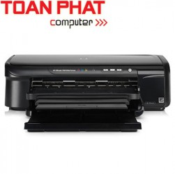 Máy in Phun mầu HP Officejet 7000 Wide Format Printer - E809a