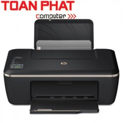 Máy in Phun mầu Đa chức năng HP Deskjet Ink Advantage 2515 All-in-One Printer ( In, Scan, Copy )