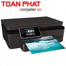 Máy in Phun mầu Đa chức năng HP Deskjet Ink Advantage 6525 e-All-in-One Printer ( In, Scan, Copy )