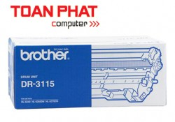 Trống mực Brother DR 3115 (Drum for HL-52xx/DCP-8060/8065DN/MFC-8460N/8860DN)