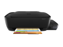 máy in Phun mầu HP DeskJet GT 5810 - L9U63A (in, Scan, copy)