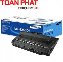 Mực in SAMSUNG ML 2550D5(for printer ML-2550/2551N/2551NP/2552W)